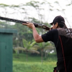 ISSF Clay Target Range