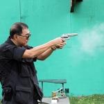 Pistol & Rifle Range