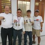 3-Men Std- Bronze