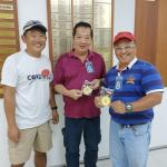 2-Men Std- Gold
